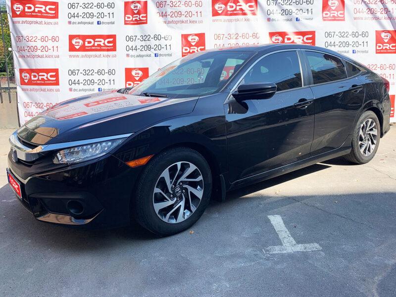 civic b 2 800x600 - Honda Civic