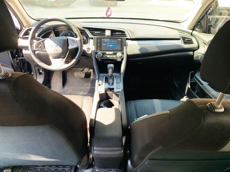 civic b 4 800x600 - Honda Civic