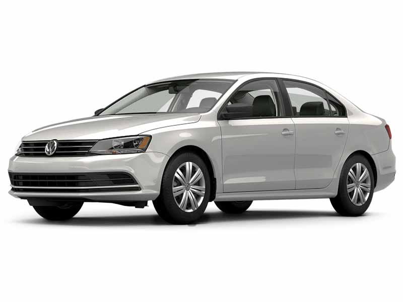 Прокат авто Volkswagen Jetta