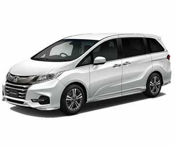 minivan - DRC Car Rental Company