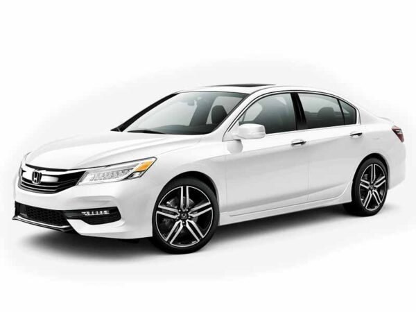 Прокат авто Honda Accord