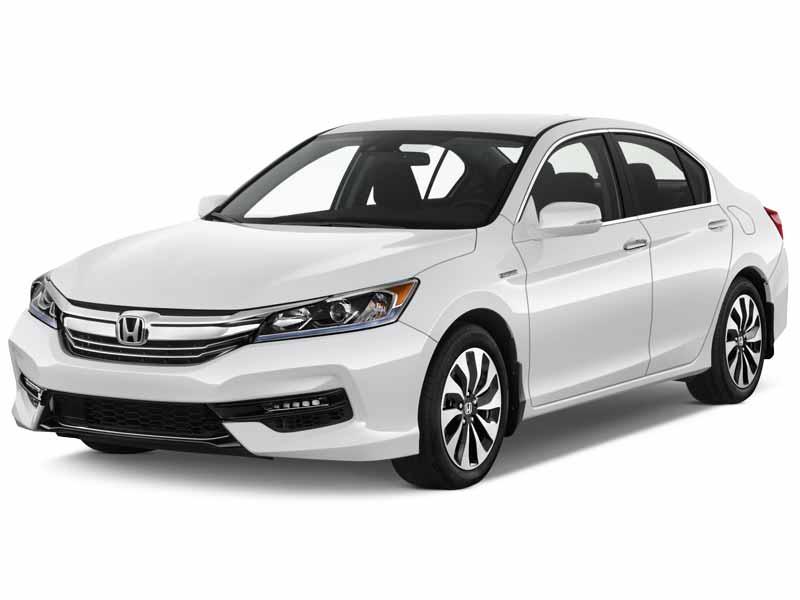 prokat avto honda accord - Honda Accord 9