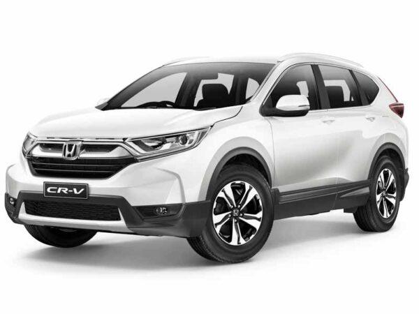 SUV rental Honda CR-V