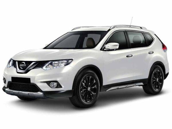 prokat avto nissan xtrail 600x450 - Nissan X-Trail