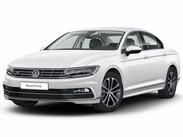 prokat avto volkswagen passat b8 600x450 - Volkswagen Passat B8