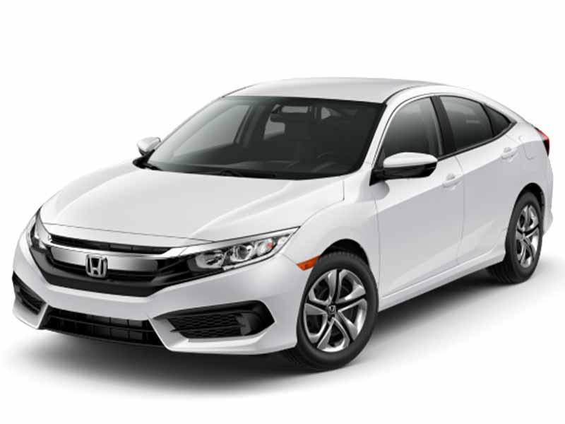 prokat honda civic - Honda Civic