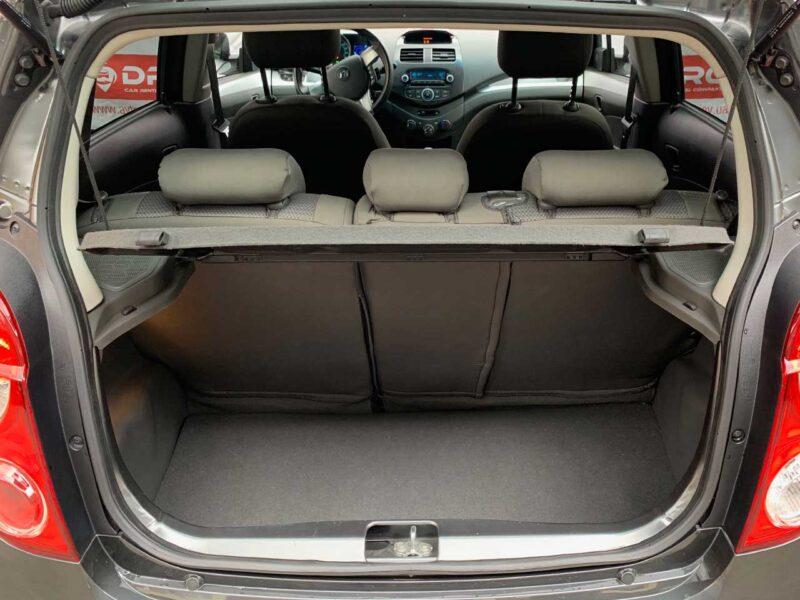 Прокат авто Chevrolet Spark