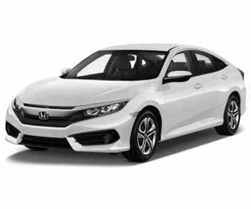 standart - DRC Car Rental Company