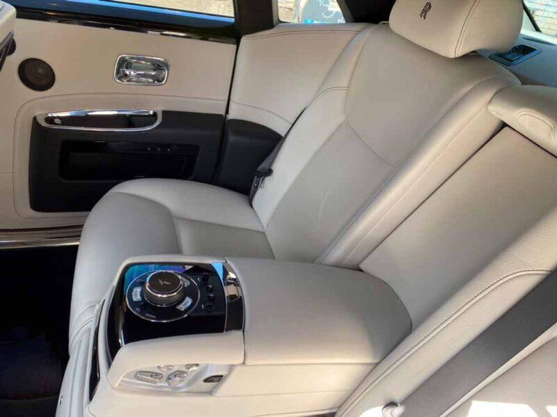 rolls roys ghost 8 1 800x599 - Rolls-Royce Ghost 2016