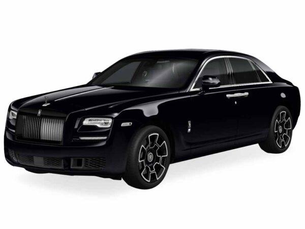 rrg 600x450 - Rolls-Royce Ghost 2016