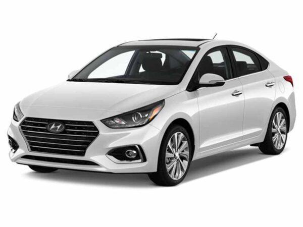 new accent 600x450 - Hyundai Accent NEW